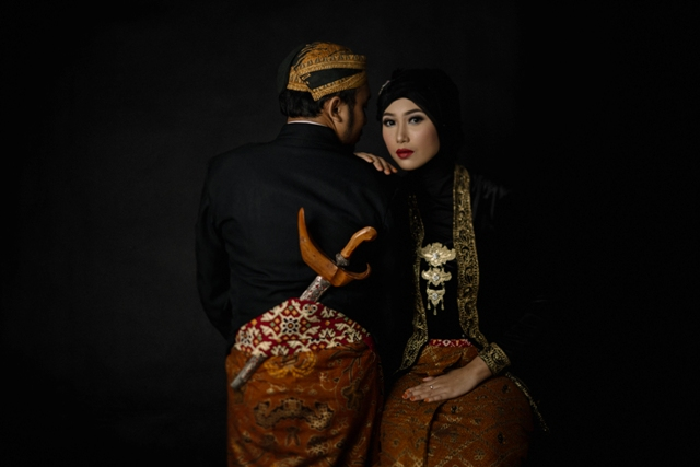 Dian + Rizal - Couple Session-100