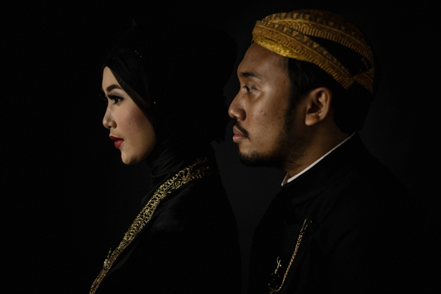 Dian + Rizal - Couple Session-103