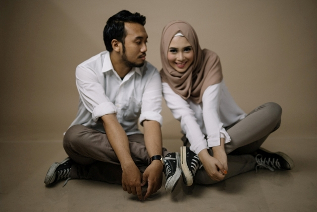 Dian + Rizal - Couple Session-46