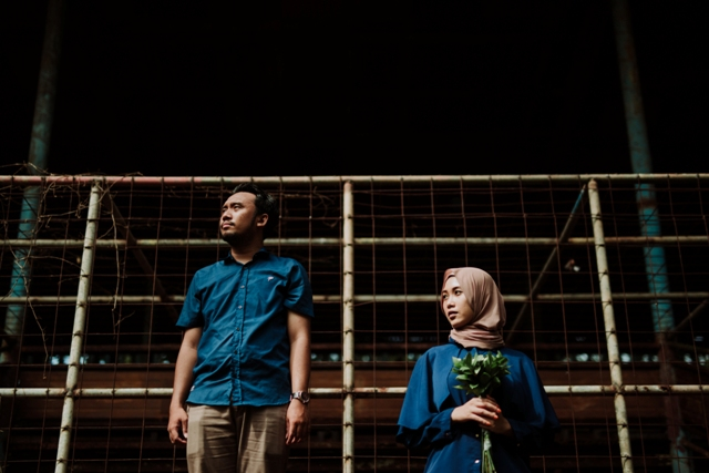 Dian + Rizal - Couple Session-68