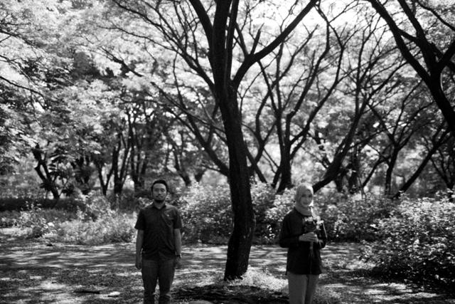 Dian + Rizal - Couple Session-72