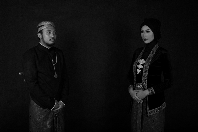 Dian + Rizal - Couple Session-8
