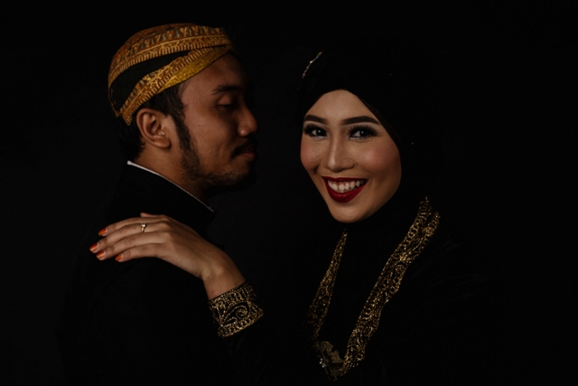 Dian + Rizal - Couple Session-98